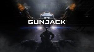 gunjack artwork logo