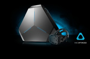 ALIENWARE Vive Optimized PC