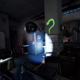 Exemple de texte caché à découvrir avec le projecteur forensique