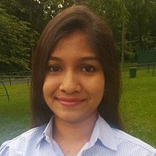 Sravanthi Pamu