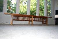 Benches For The Living Room