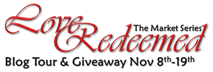 Sorcha Mowbray Love Redeemed Market Series Decadent Publishing