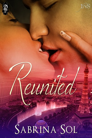 Sabrina Sol Reunited Decadent Publishing 1NS 1 Night Stand Series