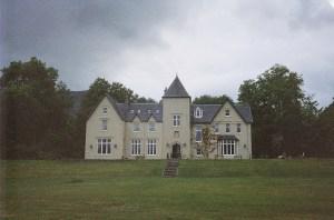 Her Highland Champion Alexa Bourne Glennfinnan House Hotel