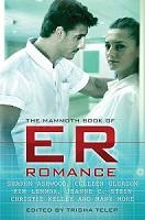 Wounded Heart Mammoth Book of ER Romance Cassandra Dean