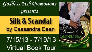 VBT_Silk&Scandal Banner