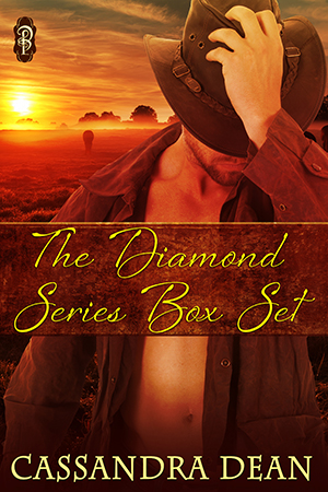 The Diamond Series Box Set_450x300