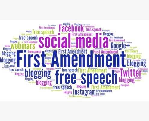 Free Speech?  Virgo: Time for Discernment!