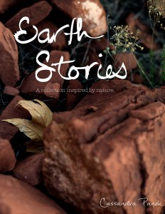 Earth Stories cover