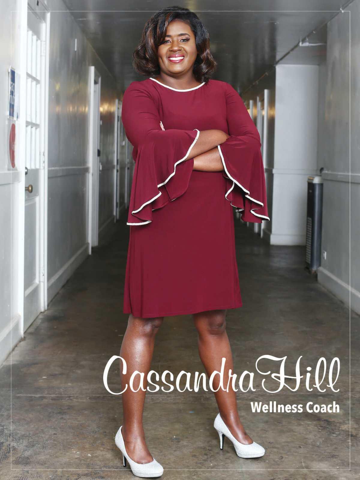 Cassandra Hill