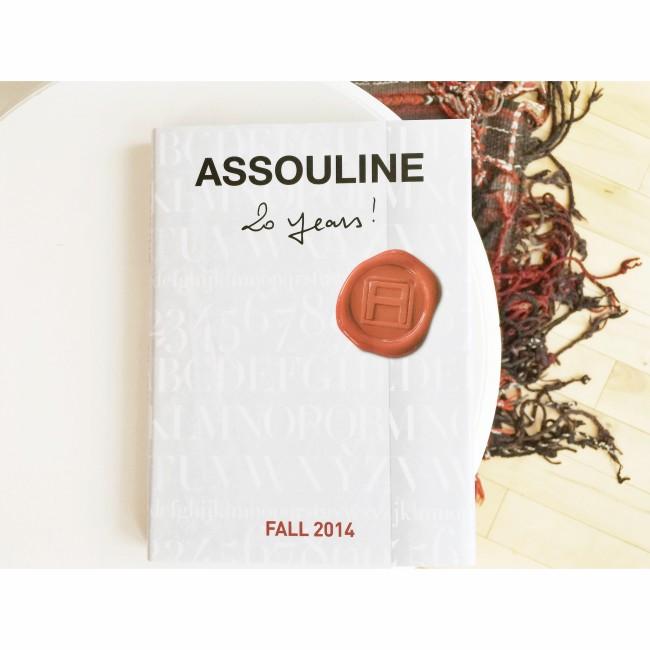 Assouline Books London