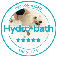 Cass canine clips Hydrobath