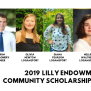 Cass County Community Foundation Announces 2019 Lilly