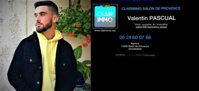 Valentin Pascual Clairimmo