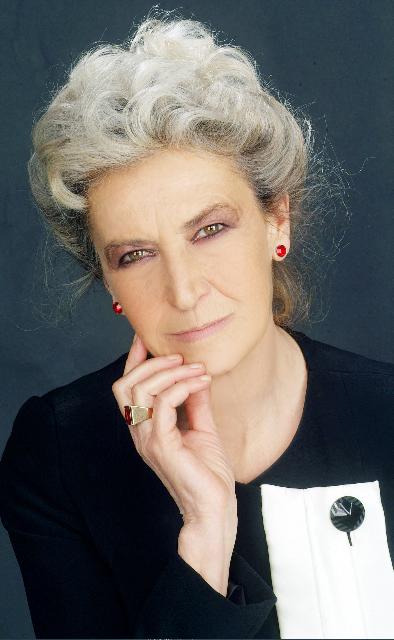 Barbara Alberti Il Vangelo Secondo Maria Cassero Magazine