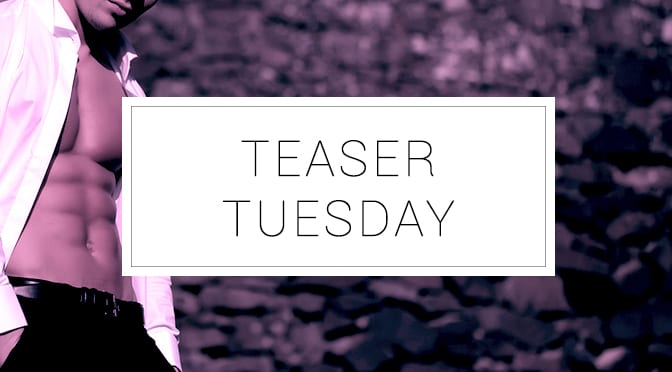 Teaser Tuesday #1: Dirt (Evergreen Series #1)