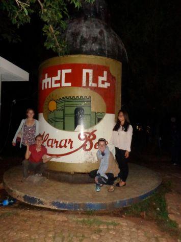 Harar Beer Factory