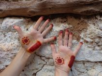 Amateur Henna