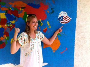 Good Bye Peace Corps Ethiopia
