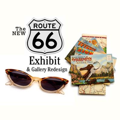Route 66 Exhibit