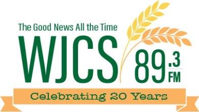 WJCS-20YRS Logo