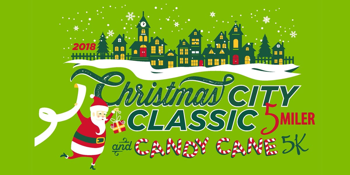 Christmas City Classic
