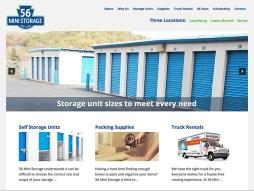 56 Mini Storage