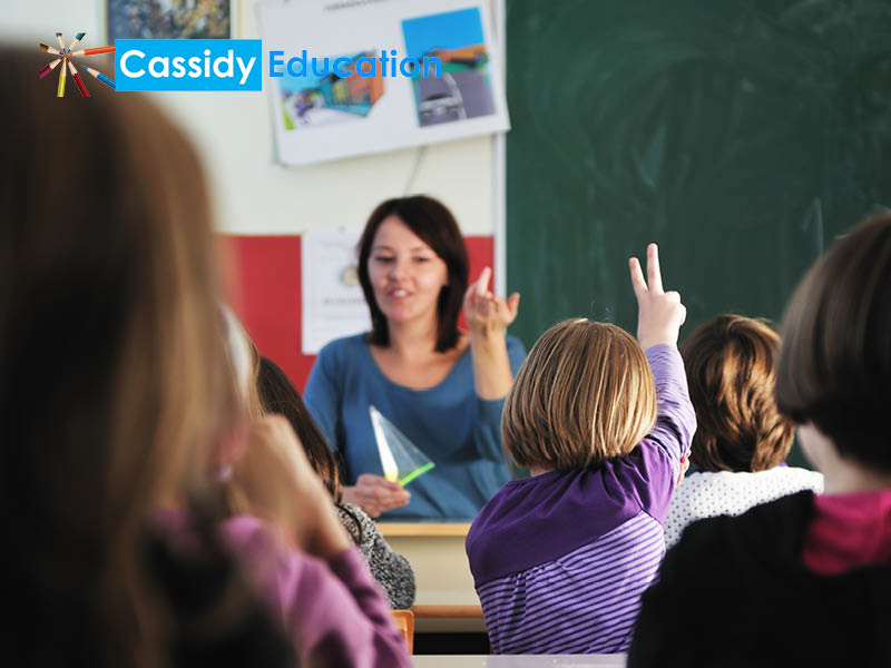 5 Tips Every New Teacher Needs To Know About Classroom Management