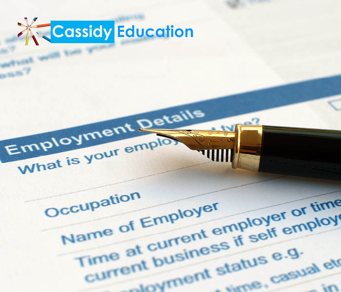 Top Tips: Writing a Standout Resume and Cover Letter