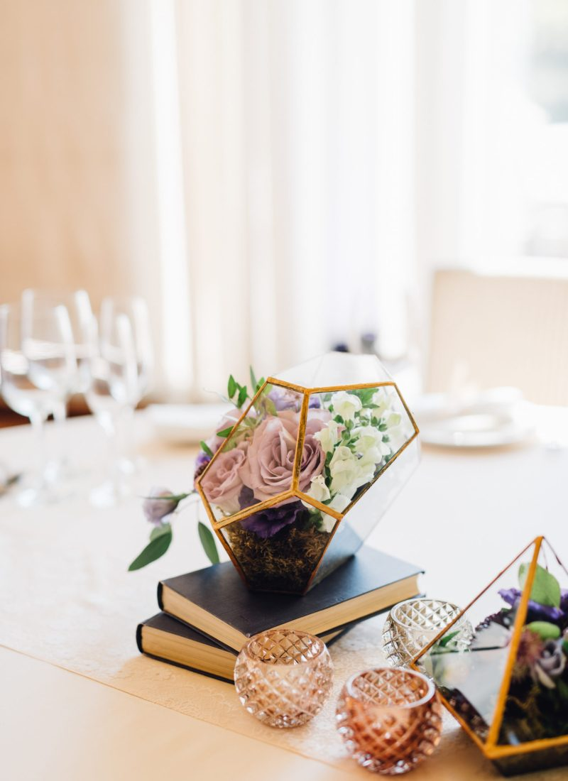 Gorgeous Graduation Party Centerpieces You Don't Want To Miss Out On