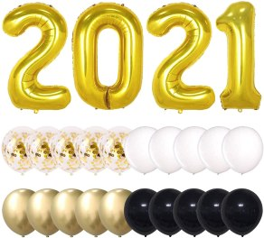 2021 graduation party backdrop