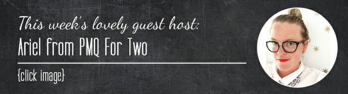 TST Guest Host Ariel