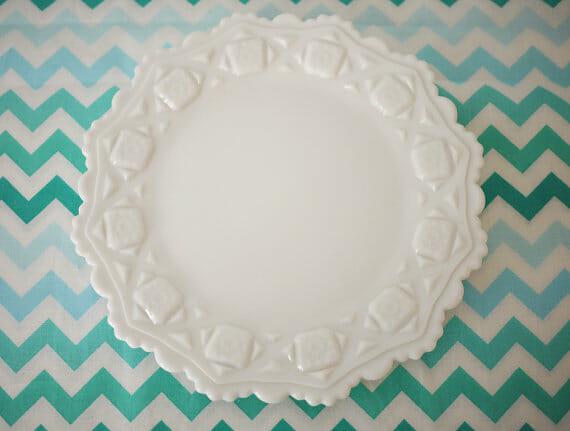 milkshop quilt pattern milk glass