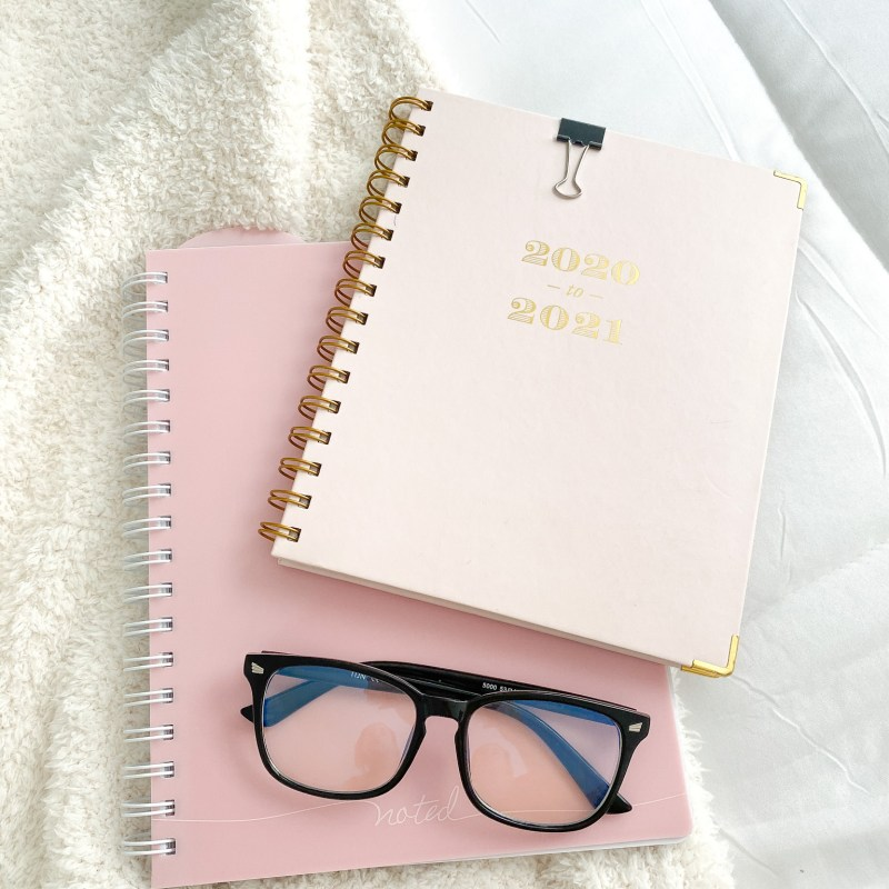 How I Plan and Create Blog Posts