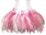 Cassiefairy Pink Blush Tutu
