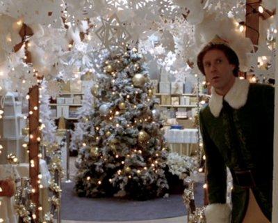 elf christmas winter wonderland xmas decorations