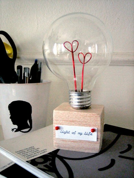 lightomlbulb by design sponge