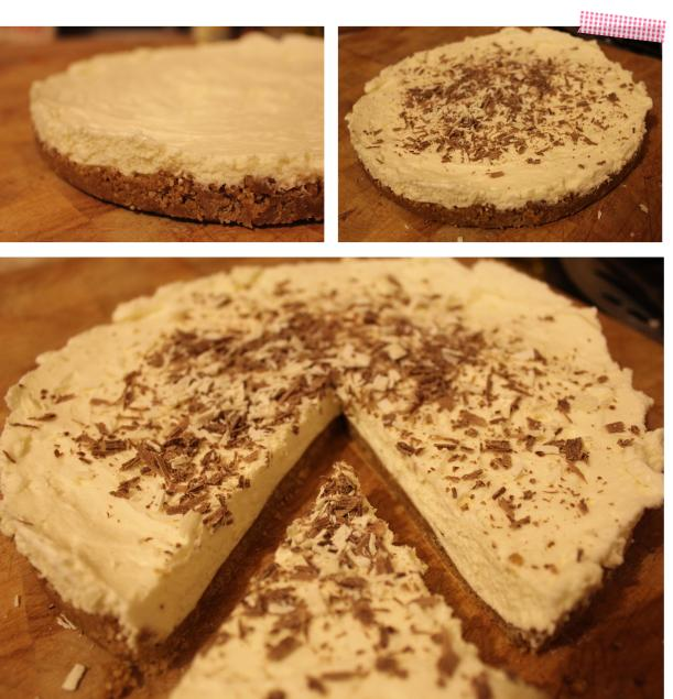 pieday friday sweet cake recipe chocolate cheesecake