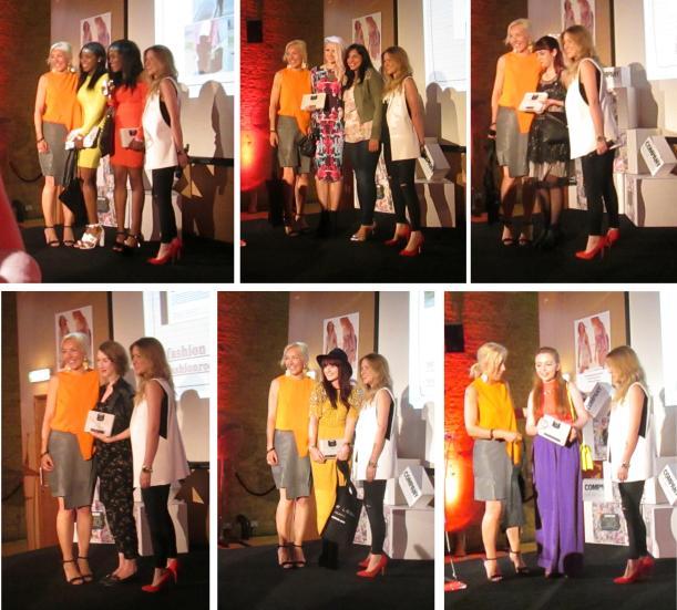 Company magazine style blogger awards 2013 winners meg ella