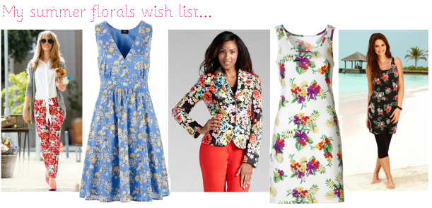 summer floral fashion trend wish list from bon prix png