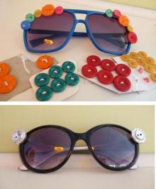 3cb3575d3a3f If you re getting a little bored of your sunglasses after wearing them all  summer