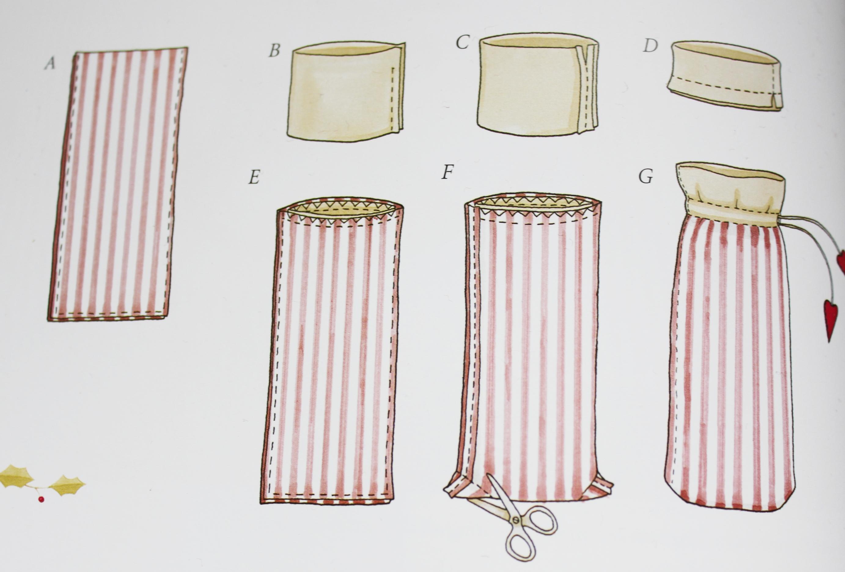 Christmas Gift Ideas To Sew - rjmovers.com