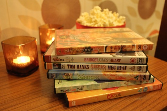 Non Christmas Holiday Films to keep you feeling festive