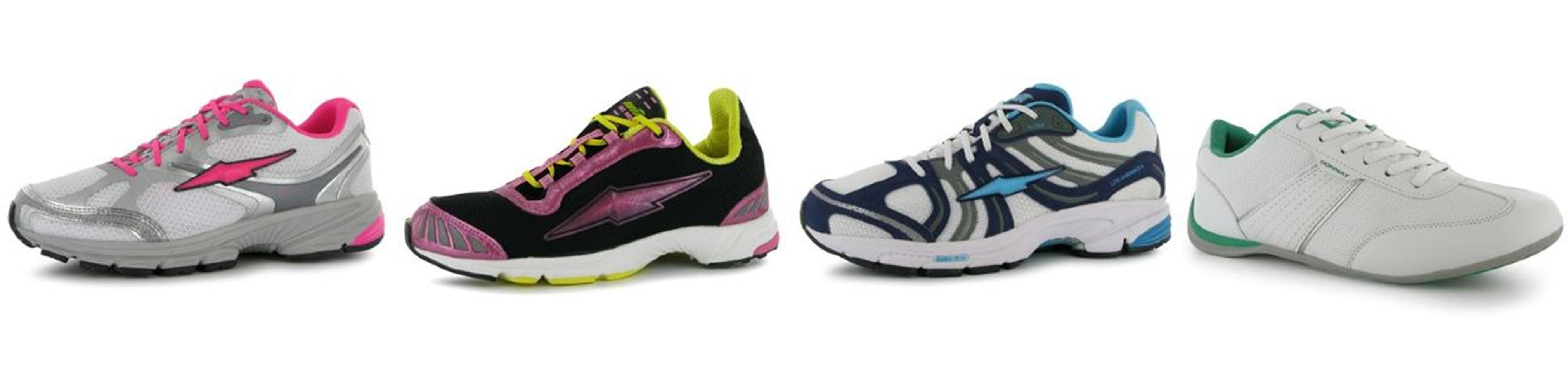 Donnay Shoes Online