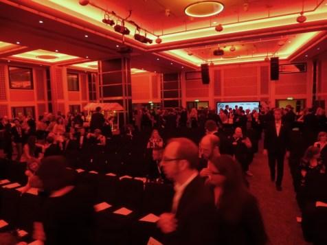 Venue National Blog Awards 2014