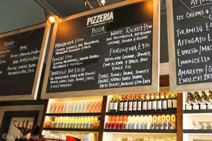 Jamie Oliver italian pizzeria in cambridge-6