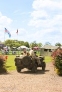 Vintage Festival and D Day Remembrance 2014-13
