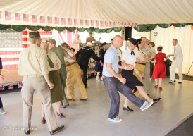 Vintage Festival and D Day Remembrance 2014-20