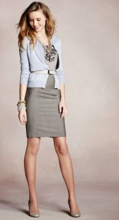 Casual Women's Business Fashion