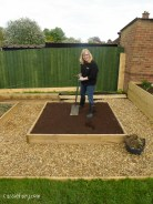DIY making a raised bed-3